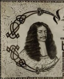 "Second Royal Charter granted to the organization, now identified ""the Royal Society of London for the Improvement of Natural Knowledge."" The first Charter was granted in 1662; in this 1663 version King Charles II was noted as the organization's founder."